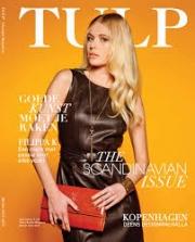 Tijdschrift TULP magazine - maart 2016