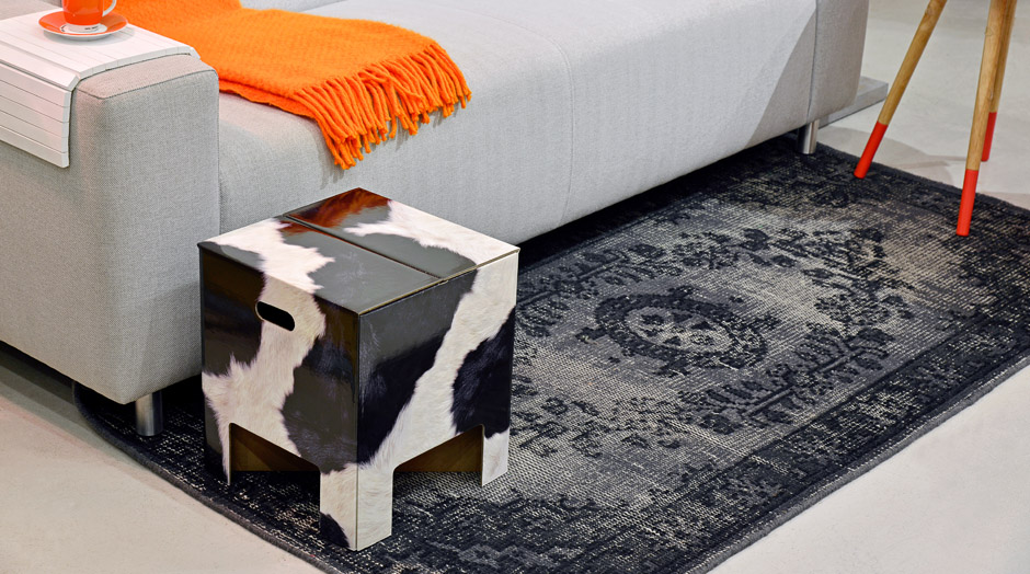 Dutch Design Chair view in gallery dutch design chair made from durable cardboard 4a Cow