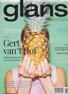 GLANS magazine 43 - 1 - juni 2015