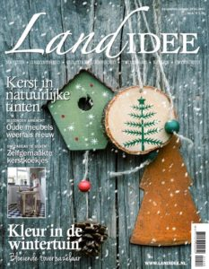 Landidee - dec en jan 2014-2015