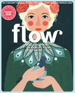 Tijdschrift FLOW - oktober 2015