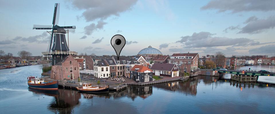 Locatie Dutch Design Brand