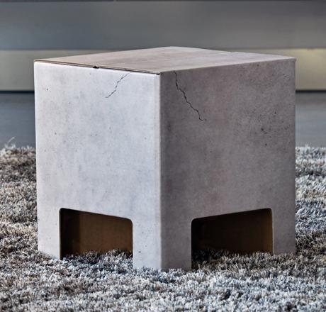 Dutch Design Chair dutch design chair beachwood design Concrete