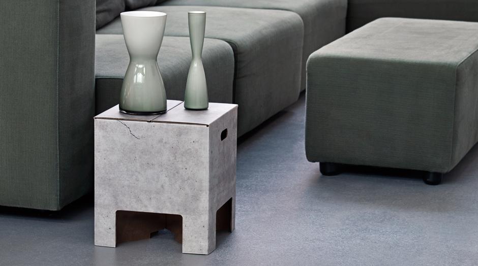 Dutch Design Chair dutch design chair Concrete