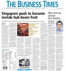 Business Times Singapore_170813