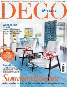 Something Blue Deco Home Duitsland
