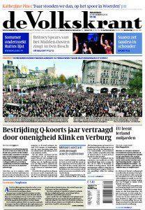 artikel Volkskrant2010