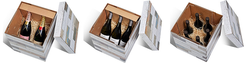 Beachwood wine overzicht alle 3