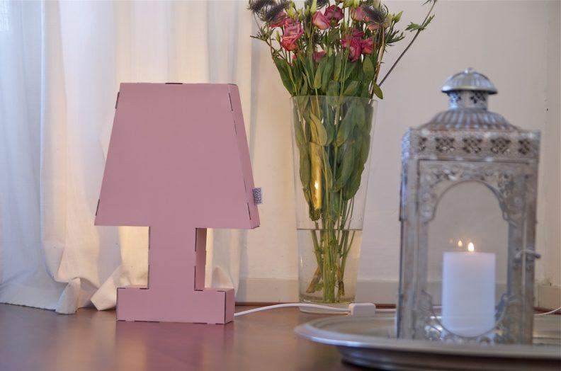 Dutch Design Lamp