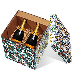 Dutch Design Wine Chair