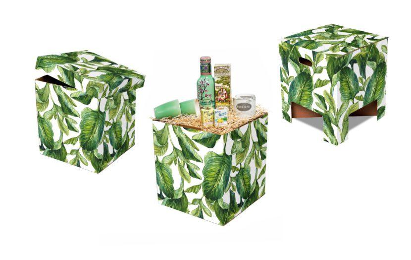 Dutch Design Christmas Chair