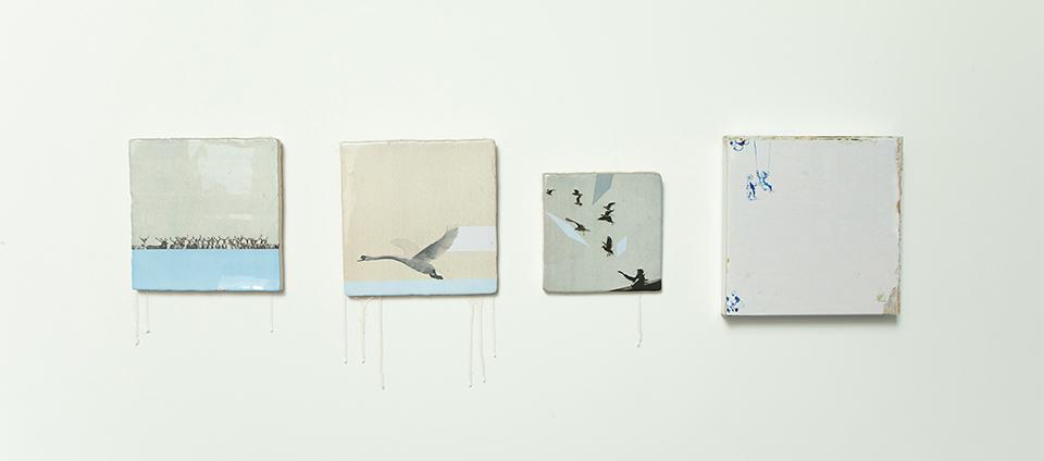 Wisdom Tile Swing