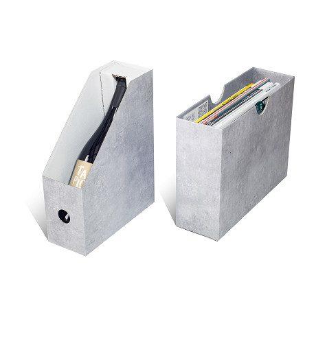 Geschenkverpakking Concrete