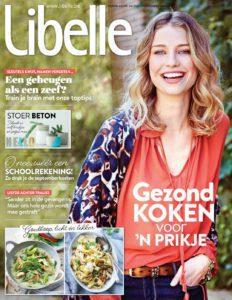Libelle Belgie 36 - september 2017