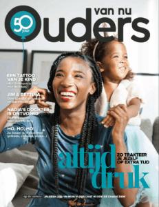 Tijdschrift Ouders van NU 13 2 - december 2017