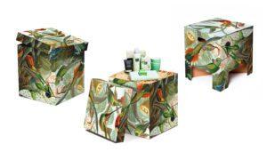 Dutch Design Chair Kerst Art of Nature