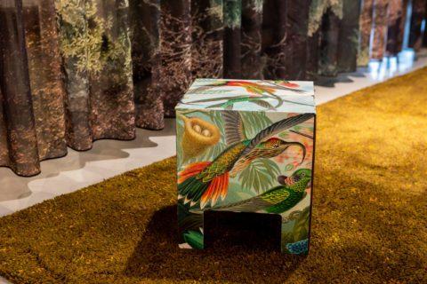 NEW Dutch Design Chair Kerst Art of Nature