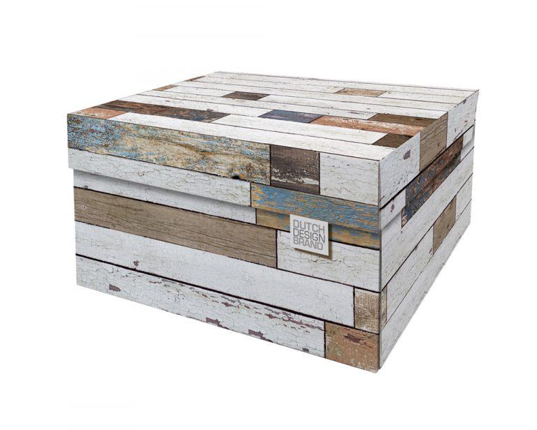 Beachwood Storage Box (3-4 werkdagen levertijd)