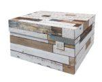 Beachwood Storage Box