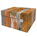 Dutch Design Storage Box Christmas Scrapwood