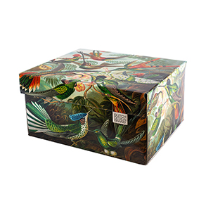 NEW Dutch Design Storage Box | Kerst