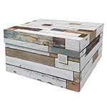 Dutch Design Storage Box Christmas Beachwood