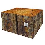 Dutch Design Storage Box Christmas Tree Trunk