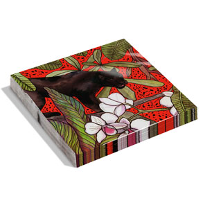 Dutch Design Napkin | Christmas