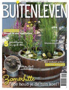 Tijdschrift Buitenleven 7 1 - augustus-september 2020