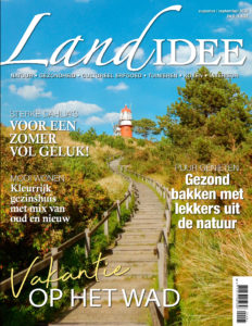 Tijdschrift Landidee 5 1 - augustus-september 2020