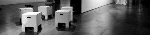 Dutch Design Chair White
