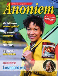 Tijdschrift Anoniem 684 2 - september 2020