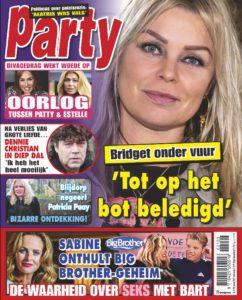 Tijdschrift Party 3 - januari 2021