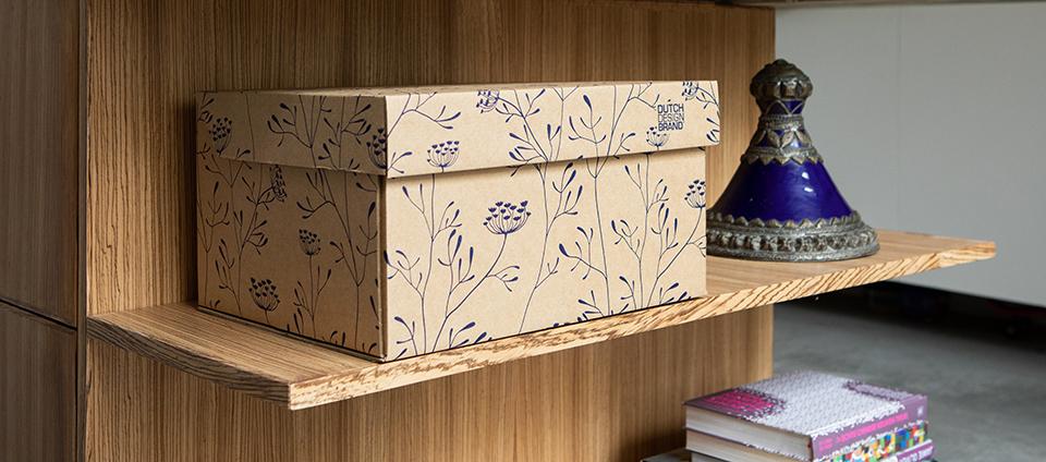 Heracleum Storage Box