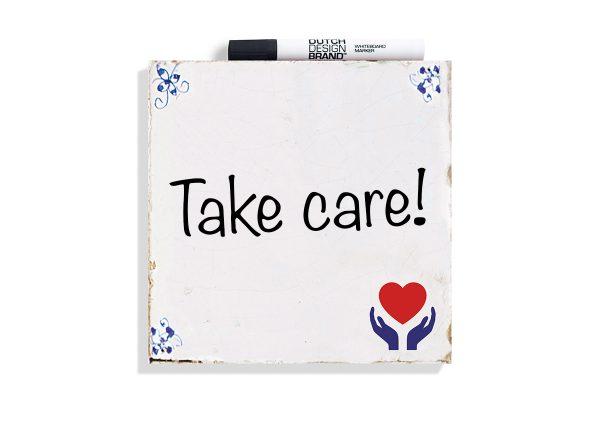 Wisdom Tile Care