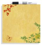 Wisdom Tile Japanese Blossom NEW