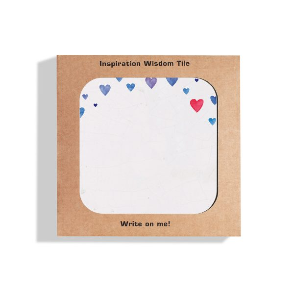 Wisdom Tile Love