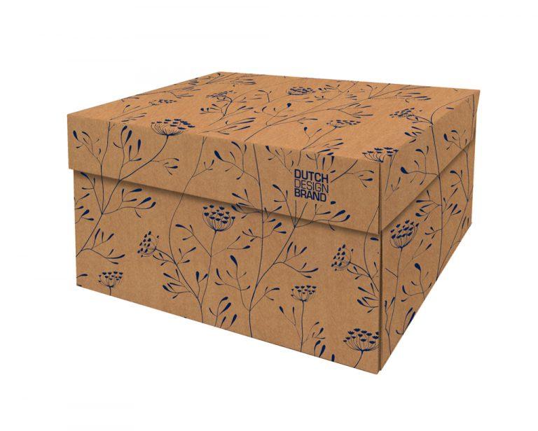 NEW Heracleum Storage Box