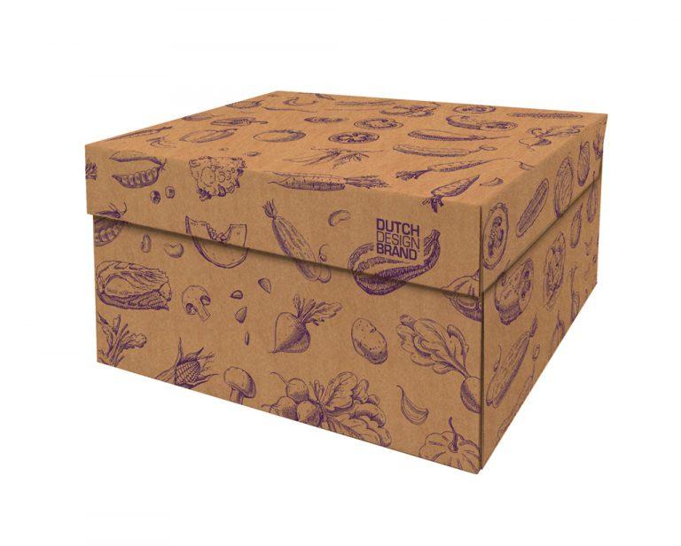 NEW Vegetables Storage Box