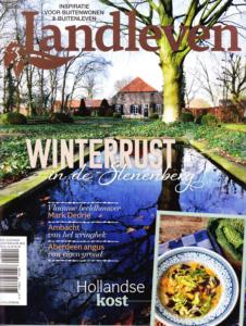 Tijdschrift Landleven 2 - jan-feb 2021-verkleind