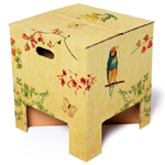 NEW Japanese Blossom Chair